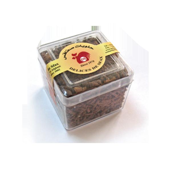 Vermicelles chocolat